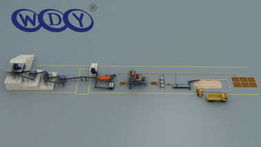 Magnetic Separator Quartz Processing Project For The Mining Industry