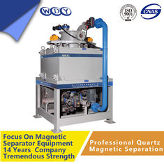 Polymer Hybrid Iron Oxide Magnetic Separator Equipment Triggered By Temperature