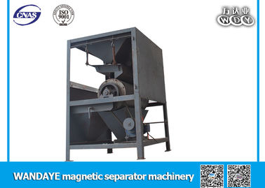 Strong Permanent Magnets , Magnetic Ore Separator Customize