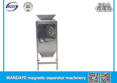 8 layer Automatic Drawer Silver Magnetic , Rod Dried - powder Separator